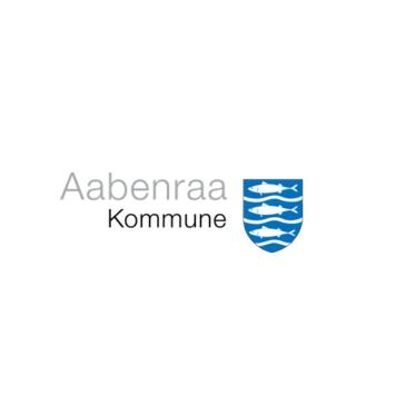 BusinessAabenraa - Aabenraa Kommune - Logo
